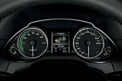 2010 Audi Q5 hybrid quattro 15