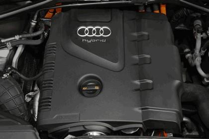 2010 Audi Q5 hybrid quattro 16