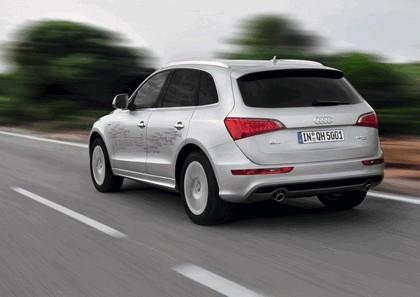 2010 Audi Q5 hybrid quattro 25