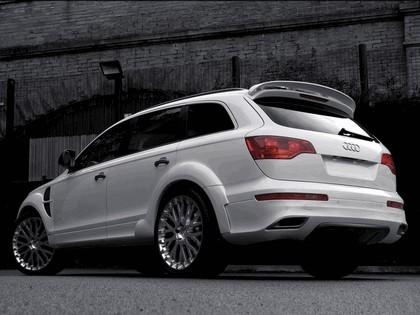 2010 Audi Q7 by Project Kahn 2