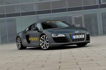 2010 Audi R8 e-tron concept 1
