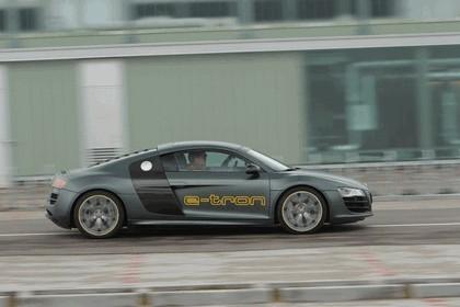 2010 Audi R8 e-tron concept 3
