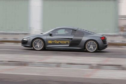 2010 Audi R8 e-tron concept 4