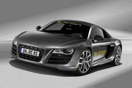 2010 Audi R8 e-tron concept 5