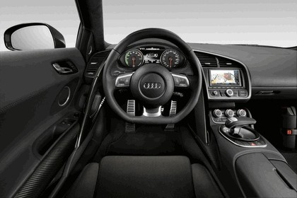 2010 Audi R8 e-tron concept 8