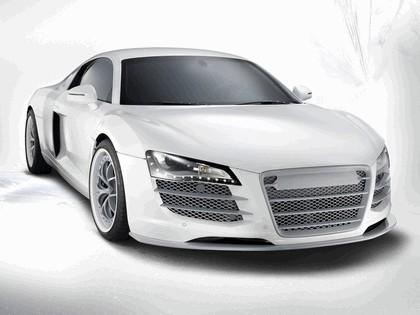2010 Audi R8 Spark Eight by Eisenmann 1