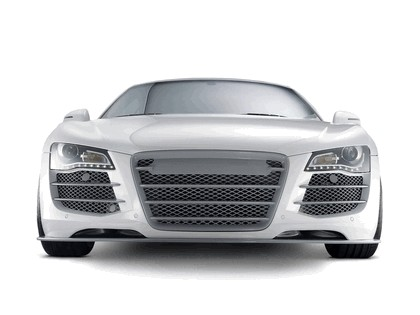 2010 Audi R8 Spark Eight by Eisenmann 2