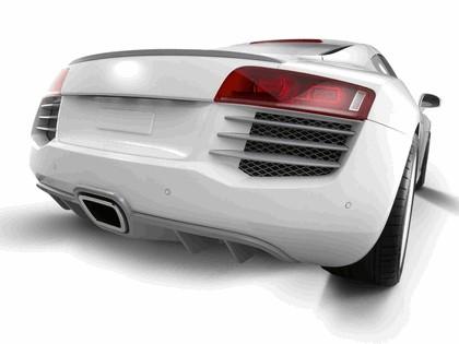 2010 Audi R8 Spark Eight by Eisenmann 3