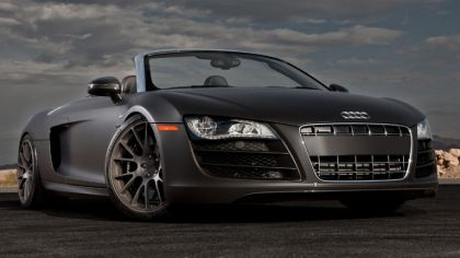 2010 Audi R8 Spyder by STaSIS Engineering 5