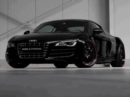 2010 Audi R8 V10 by Wheelsandmore 1