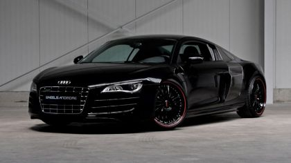 2010 Audi R8 V10 by Wheelsandmore 5