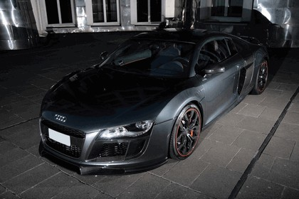 2010 Audi R8 V10 Racing Edition by Anderson Germany 1