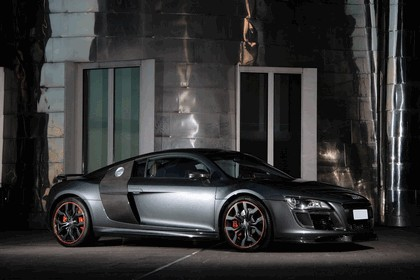 2010 Audi R8 V10 Racing Edition by Anderson Germany 2