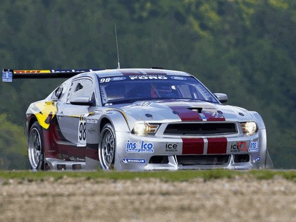 2010 Ford Mustang GT3 7