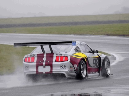 2010 Ford Mustang GT3 9