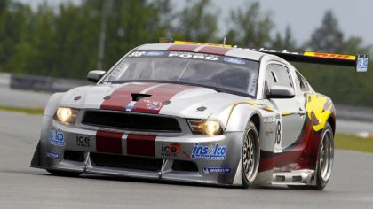 2010 Ford Mustang GT3 1