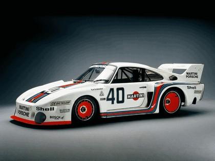 1977 Porsche 935-02 Baby 1