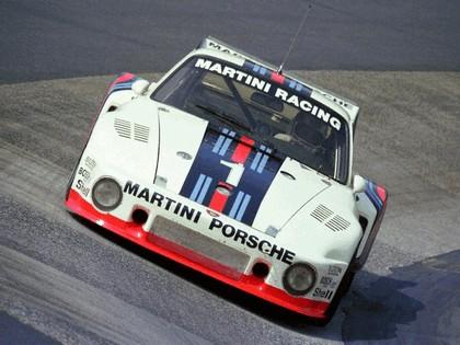 1977 Porsche 935-02 Baby 2