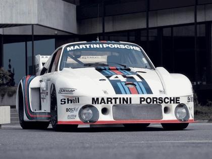 1977 Porsche 935-02 Baby 3