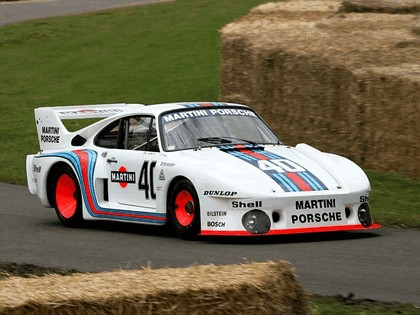 1977 Porsche 935-02 Baby 4