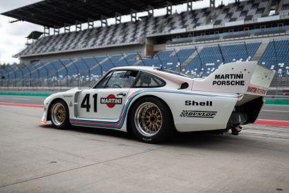 1977 Porsche 935-02 Baby 7