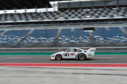1977 Porsche 935-02 Baby 9