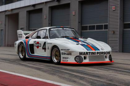 1977 Porsche 935-02 Baby 11