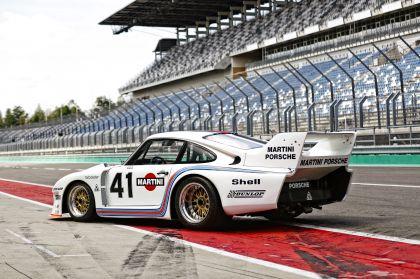 1977 Porsche 935-02 Baby 12