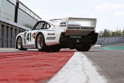 1977 Porsche 935-02 Baby 14
