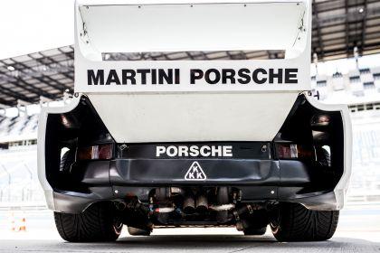 1977 Porsche 935-02 Baby 16