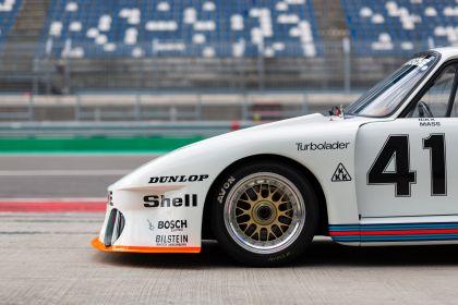 1977 Porsche 935-02 Baby 17