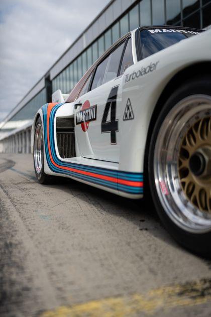 1977 Porsche 935-02 Baby 21