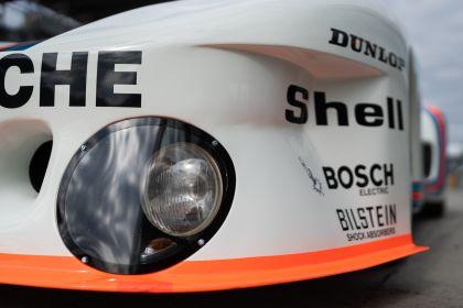 1977 Porsche 935-02 Baby 25