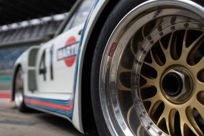 1977 Porsche 935-02 Baby 40