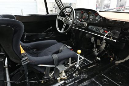 1977 Porsche 935-02 Baby 46