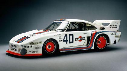 1977 Porsche 935-02 Baby 6