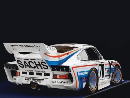 1979 Porsche 935 K3 4