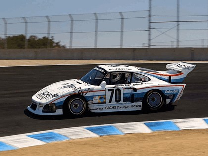 1979 Porsche 935 K3 6