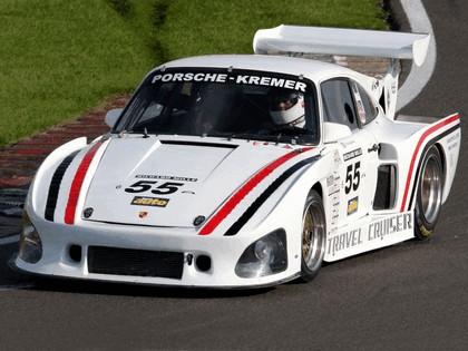 1979 Porsche 935 K3 17