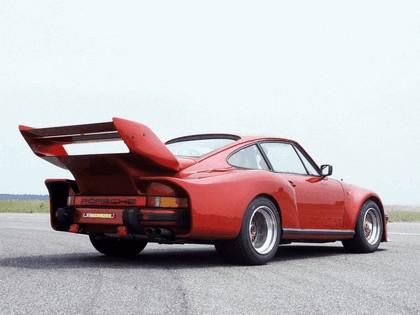 1983 Porsche 935 street version 2