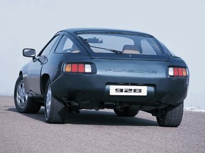 1978 Porsche 928 2