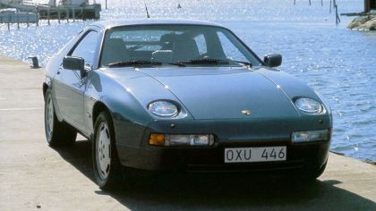 1978 Porsche 928 3