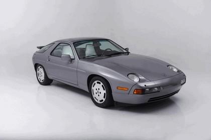 1987 Porsche 928 S4 1