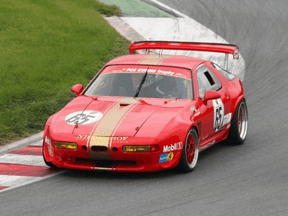 1990 Porsche 928 GT2 2