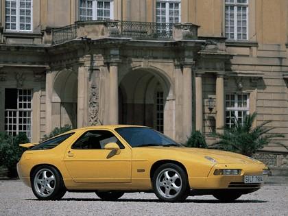 1992 Porsche 928 GTS 4