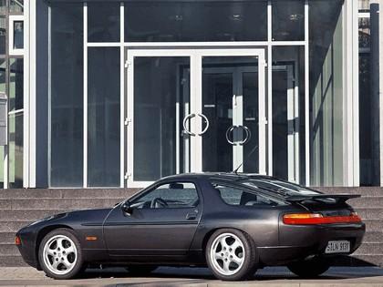 1992 Porsche 928 GTS 5