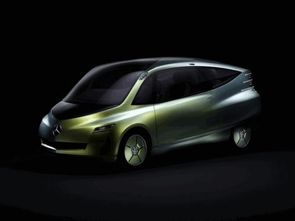 2005 Mercedes-Benz Bionic concept 1