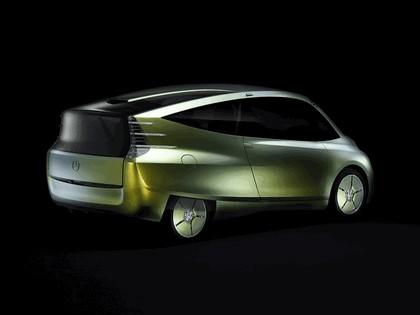 2005 Mercedes-Benz Bionic concept 2