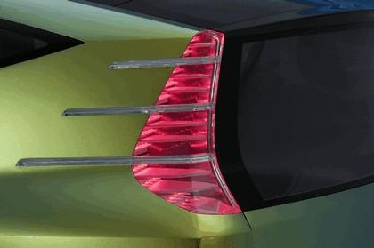2005 Mercedes-Benz Bionic concept 5