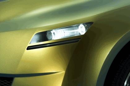 2005 Mercedes-Benz Bionic concept 7